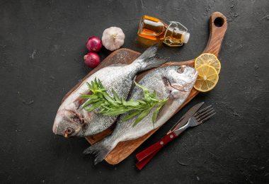 Minyak Ikan untuk Bayi
